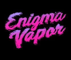 Enigma Vapor brand logo