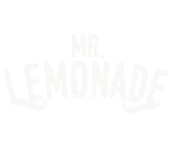 Mr Lemonade brand logo