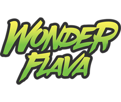 Wonder Flava brand logo