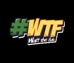 WTF brand logo